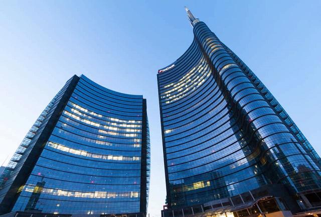 Mercato uffici a Milano