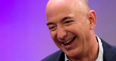 Miliardari Bezos