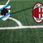 Sampdoria-Milan: a Genova la rivoluzione di Gattuso