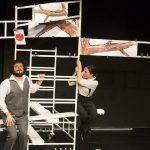 Una storia sottosopra domenica 24 marzo allo Spazio Teatro 89