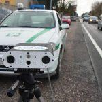 A Milano circolano 338 mila auto senza assicurazione