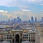 Clima a Milano: città tra le ultime in classifica