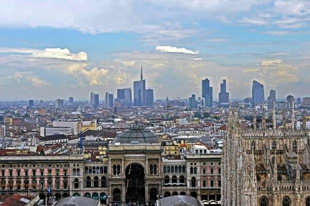 clima a Milano