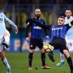 Inter-Lazio, sfida con vista sulla Champions