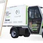 E-Gap ricarica a domicilio per auto elettrica a Milano