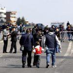 Ousseynou Sy sequestra autobus di studenti: voleva puntare contro Linate