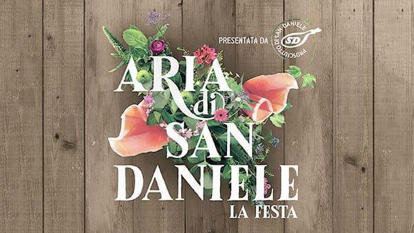 Aria di San Daniele a Milano
