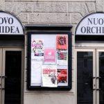 Cinema Orchidea: nel 2020 la riapertura