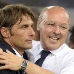 Antonio Conte all'Inter: via Icardi e Perisic