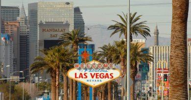 Cosa vedere a Las Vegas