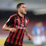 Davide Calabria ko: stagione finita, salterà anche l'Europeo