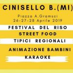Festival del Riso a Cinisello Balsamo