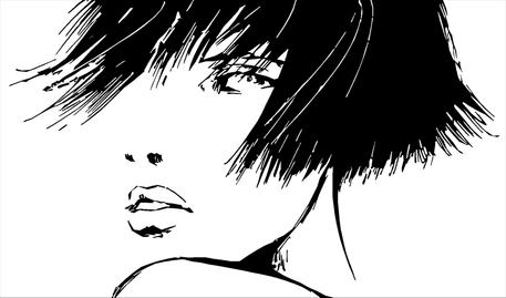 In metro spazio a fumetti e graphic novel
