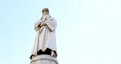 La guida Michelin ha voluto rendere omaggio alla Milano di Leonardo