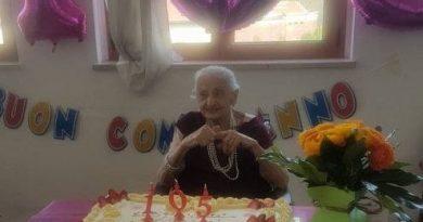 La super nonna milanese Maria