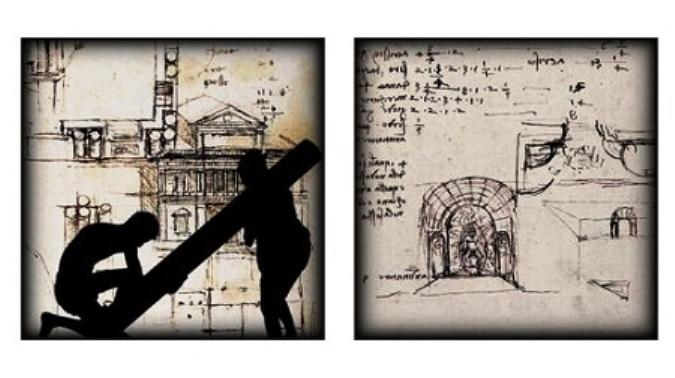 Leonardo La macchina dell'immaginazione