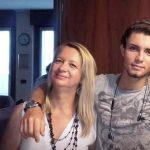 Corrado Badagliacca fermato per l'omicidio della madre Lucia Benedetto