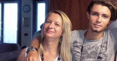 Lucia Bendetto e Corrado Badagliacca