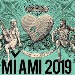 Mi Ami Festival dal 24 al 26 maggio al Magnolia