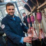 Il vino made in Milano è il Naviglio Rosso