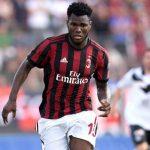 Kessié uomo Champions: vola il Milan