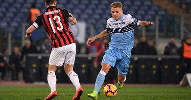 Milan-Lazio sapore d'Europa a San Siro