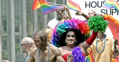 Milano 2020 gay