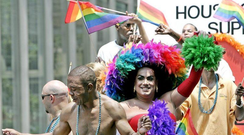 Milano 2020 gay