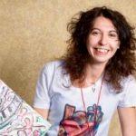 Milena Quercioli e la Street art in boutique