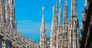 Pasqua 2019 a Milano