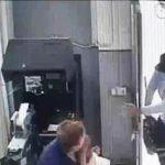 Rapinate le poste di viale San Gimignano: secondo colpo in due anni