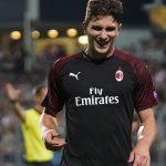 Volata Champions: il Milan blinda i pezzi pregiati