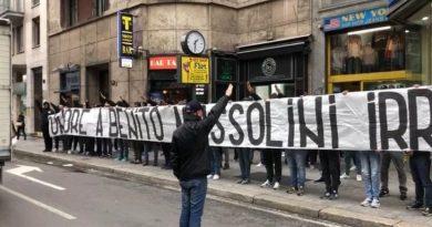 Allerta massima per Milan-Lazio