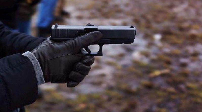 sparatoria a Sesto San Giovanni