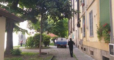 Bimbo ucciso in Zona San Siro