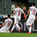 Champions Milan: -1 dall'Inter e -3 dall'Atalanta