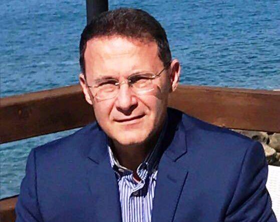 Edmondo Cirielli deputato