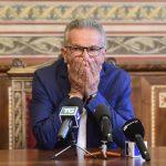 Gianbattista Fratus arrestato nell'ambito di Piazza Pulita a Legnano
