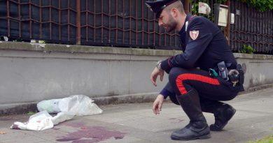 Giuseppe Alessio omicidio