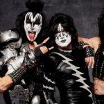 Il tour di addio dei Kiss fa tappa a Milano