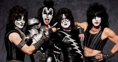 Il tour di addio dei Kiss fa tappa anche a Milano