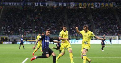Inter Champions ad un passo