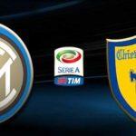 Inter-Chievo: tre punti per blindare la Champions