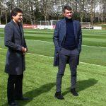 Inter e Milan si giocano tutto in una domenica