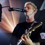 Machine Gun Kelly live a Milano l'8 settembre