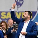 Matteo Salvini: Maria ci porterà alla vittoria