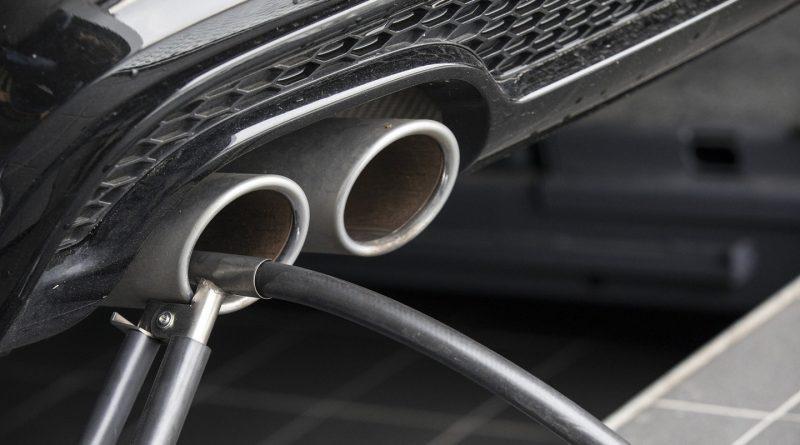 Mercedes Azzeramento Emissioni News 2019