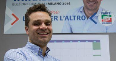 Arrestato Pietro Tatarella