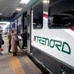 Rissa su un convoglio Trenord a Porta Genova: 4 feriti