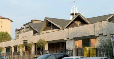 San Carlo Borromeo ristrutturazione